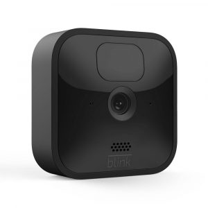 Amazon Blink 1080p WiFi Outdoor 1-Camera System