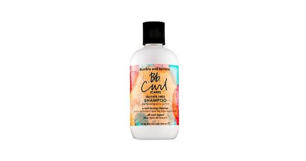 Bumble and Bumble Curl Care Sulfate Free Shampoo 8.5 Oz