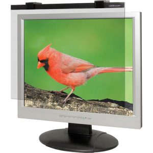 """Business Source Filter, f/19""""-20"""" LCD Wide-screens, Antiglare, 16:10"""