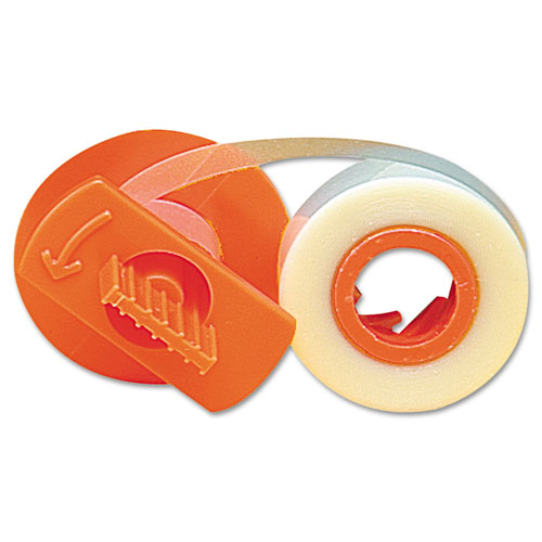 Data Products R14216 Compatible Lift-Off Correction Ribbon, Clear