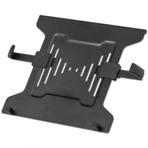 Fellowes Laptop Arm Accessory, Laptops up to 15 lbs, Attaches to VESA