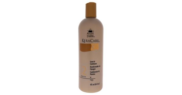 KeraCare Leave-In Conditioner by Avlon for Unisex - 16 oz Conditioner