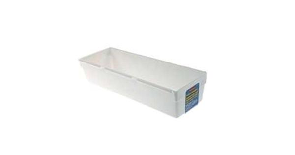 Rubbermaid 3in. X 3in. X 2in. Drawer Organizers 2910RDWHT