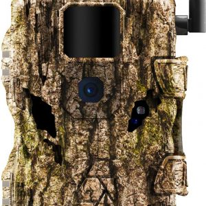 Stealth Cam Fusion 4G AT&T Cellular Trail Camera - 26MP