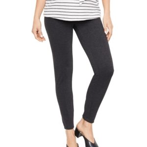 A Pea In The Pod Skinny Ponte Maternity Pants