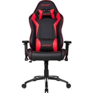 Akracing - Core Series SX Gaming Chair - Red