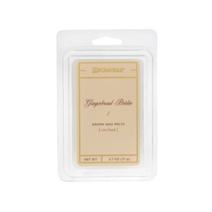 Aromatique Gingerbread Brulee Wax Melt Tray