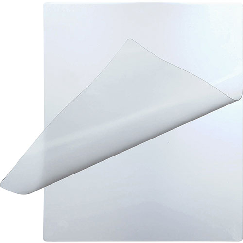 """Business Source Laminating Pouches, 3mil, 9"""" x 11-1/2"""", 200/BX, Clear"""