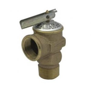 Cash Acme 14917 Pressure Only Relief Valve - 75 Psi