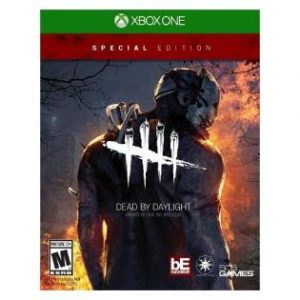Dead by daylight special edition (online only)