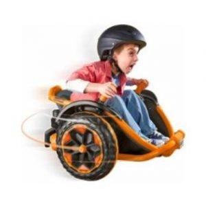 Power Wheels Wild Thing 12V Battery-Powered Ride On