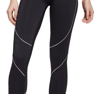 adidas Women's Believe This 2.0 Badge of Sport Wrap 7/8 Tights, XS, Black